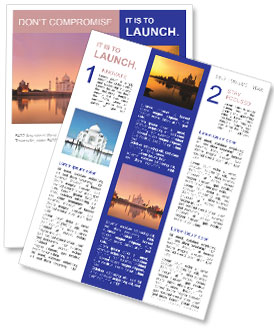 0000071572 Newsletter Templates