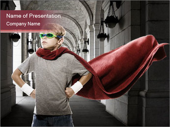 0000071573 PowerPoint Template - Slide 1