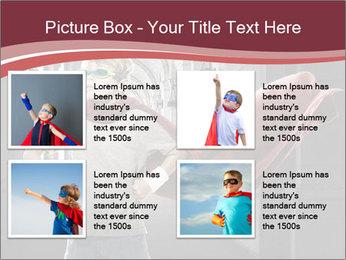0000071573 PowerPoint Templates - Slide 14