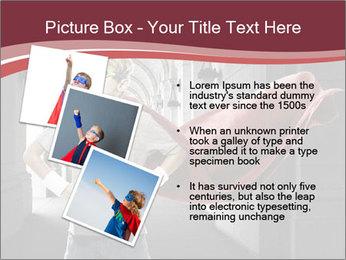 0000071573 PowerPoint Templates - Slide 17