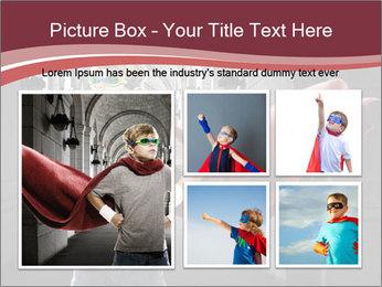 0000071573 PowerPoint Templates - Slide 19