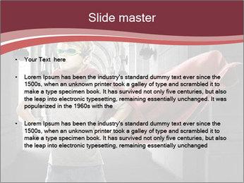 0000071573 PowerPoint Templates - Slide 2
