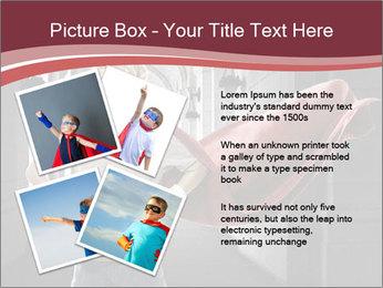 0000071573 PowerPoint Templates - Slide 23