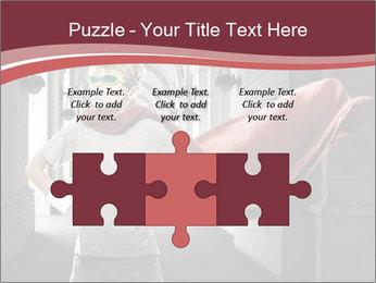 0000071573 PowerPoint Templates - Slide 42