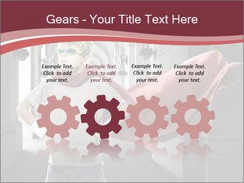 0000071573 PowerPoint Templates - Slide 48