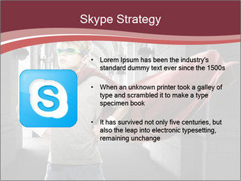 0000071573 PowerPoint Template - Slide 8