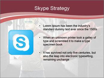 0000071573 PowerPoint Templates - Slide 8