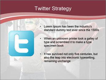0000071573 PowerPoint Templates - Slide 9