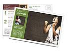0000071574 Postcard Template