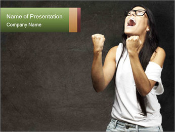 0000071574 PowerPoint Template