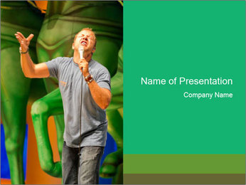 0000071575 PowerPoint Template