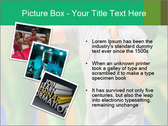 0000071575 PowerPoint Templates - Slide 17