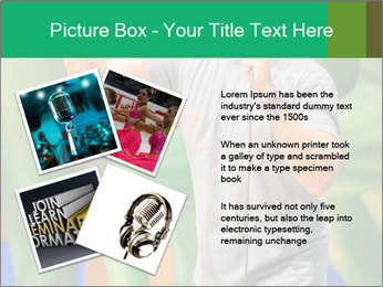 0000071575 PowerPoint Templates - Slide 23