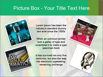 0000071575 PowerPoint Templates - Slide 24