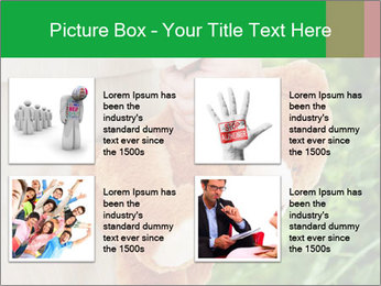 0000071577 PowerPoint Templates - Slide 14