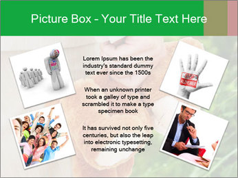 0000071577 PowerPoint Templates - Slide 24