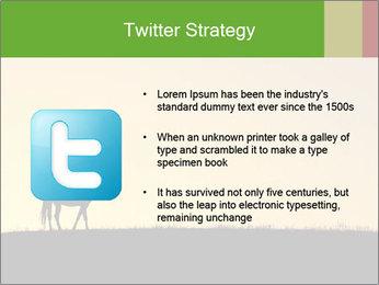 0000071579 PowerPoint Template - Slide 9
