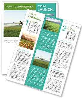 0000071580 Newsletter Templates