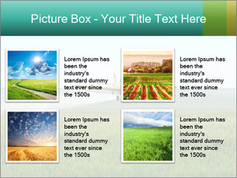 0000071580 PowerPoint Templates - Slide 14