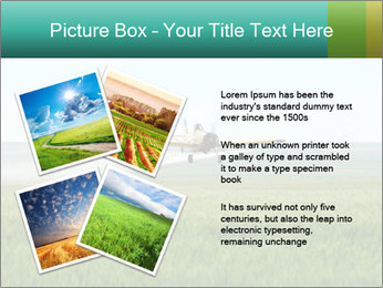 0000071580 PowerPoint Templates - Slide 23
