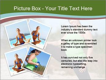0000071582 PowerPoint Templates - Slide 23