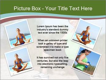 0000071582 PowerPoint Templates - Slide 24