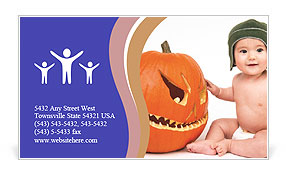 0000071583 Business Card Template