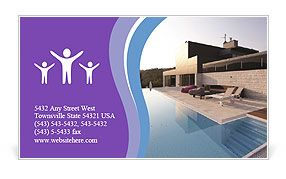 0000071584 Business Card Template