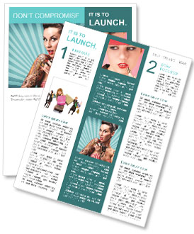 0000071585 Newsletter Templates