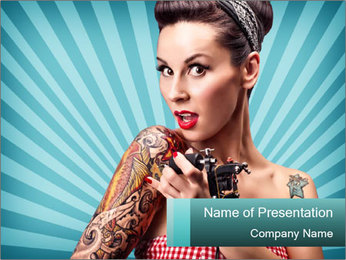 0000071585 PowerPoint Template