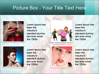 0000071585 PowerPoint Template - Slide 14