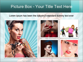 0000071585 PowerPoint Template - Slide 19