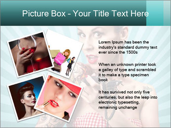 0000071585 PowerPoint Template - Slide 23