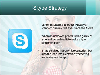 0000071585 PowerPoint Template - Slide 8