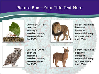 0000071587 PowerPoint Template - Slide 14