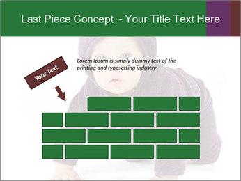 0000071589 PowerPoint Template - Slide 46