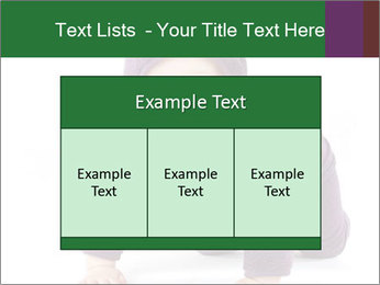 0000071589 PowerPoint Template - Slide 59