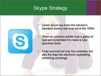 0000071589 PowerPoint Template - Slide 8