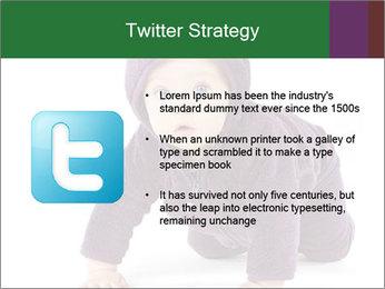 0000071589 PowerPoint Template - Slide 9