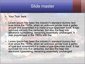 0000071590 PowerPoint Template - Slide 2