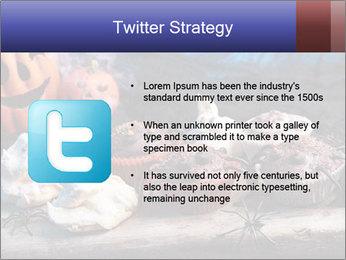 0000071590 PowerPoint Template - Slide 9