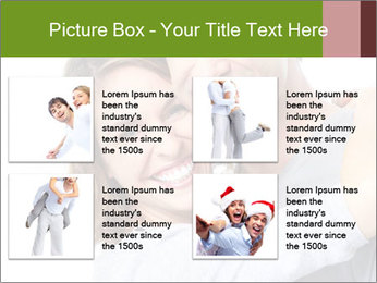 0000071591 PowerPoint Templates - Slide 14