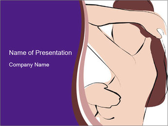 0000071594 PowerPoint Template - Slide 1