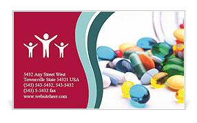 0000071595 Business Card Templates