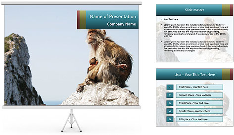 0000071596 PowerPoint Template