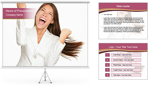 0000071599 PowerPoint Template