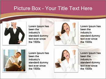 0000071599 PowerPoint Template - Slide 14
