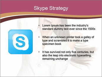 0000071599 PowerPoint Template - Slide 8
