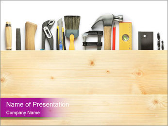 0000071601 PowerPoint Template