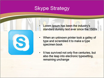 0000071601 PowerPoint Templates - Slide 8